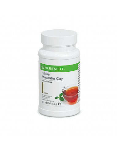 Herbalife Tea Concentrate - Original