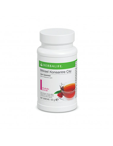 Herbalife Tea Concentrate - Raspberry